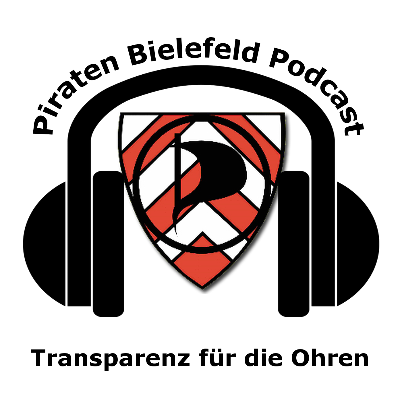 Piraten Bielefeld Podcast